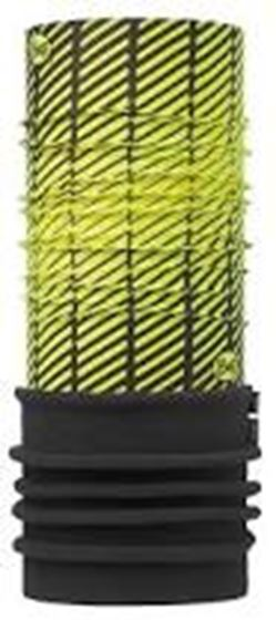 Picture of BUFF POLAR TANNER YELLOW FLUOR / BLACK