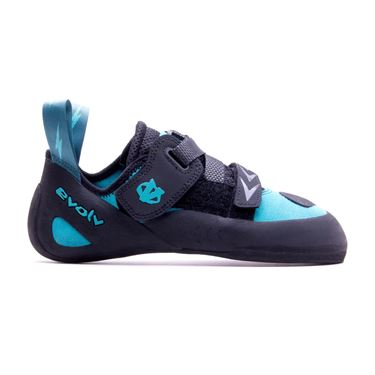 Picture of EVOLV KIRA WOMEN CLIMBING SHOES TEAL