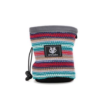 Picture of EVOLV KNIT CHALKBAG FIESTA