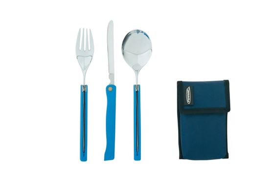 Picture of FERRINO - CUTLERY FOLDABLE TRAVEL