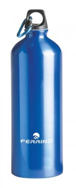 Picture of FERRINO - CANTEEN DRINKING BOTTLE 1LTR BLUE