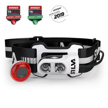 Picture of SILVA - HEADLAMP TRAIL RUNNER 4 ULTRA