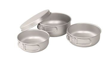 Picture of EASY CAMP ULTRA LIGHT COOK SET