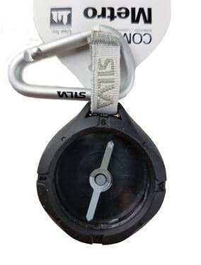 Picture of SILVA - WATERPROOF COMPASS METRO BLACK