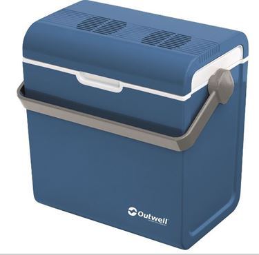 Picture of OUTWELL - ECOCOOLBOX LITE BLUE 24L