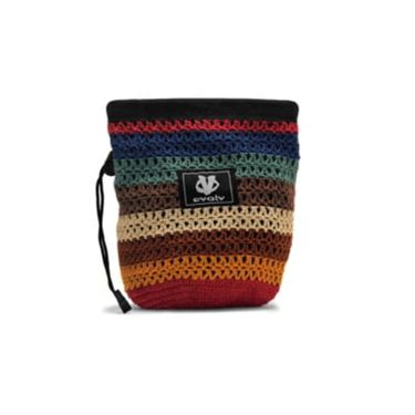 Picture of EVOLV KNIT CHALKBAG SHERPA