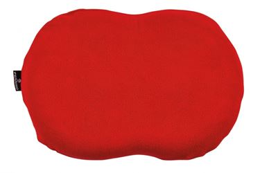 Picture of FERRINO - PETIT INFLATABLE PILLOW RED