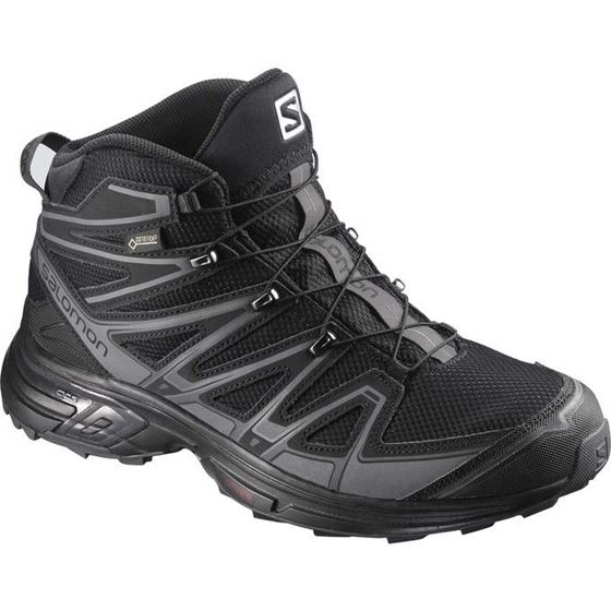 Picture of SALOMON X-CHASE MID GTX W