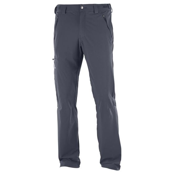 Picture of SALOMON - WAYFARER PANT MEN