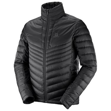 Picture of SALOMON - HALOES DOWN FEATHER JACKET MEN
