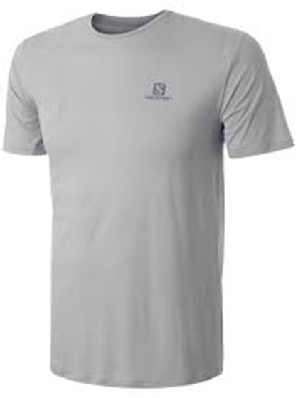 Picture of SALOMON - AGILE TRAINING TEE M