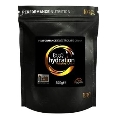 Picture of TORQ - HYDRATION 540G LEMON
