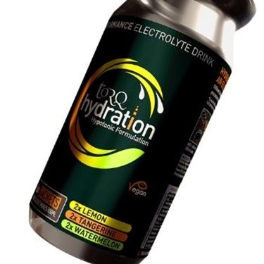 Picture of TORQ - HYDRATION 6X SACHETS + BOTTLE
