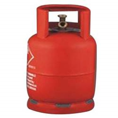 Picture of GAS CYLINDER 3kg