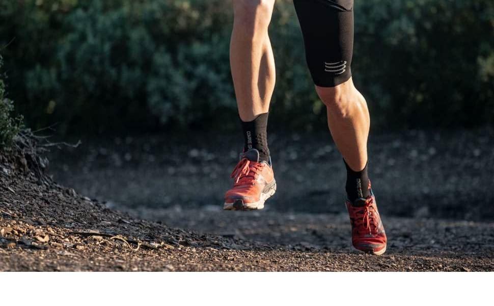 Picture for category Men's Running Socks