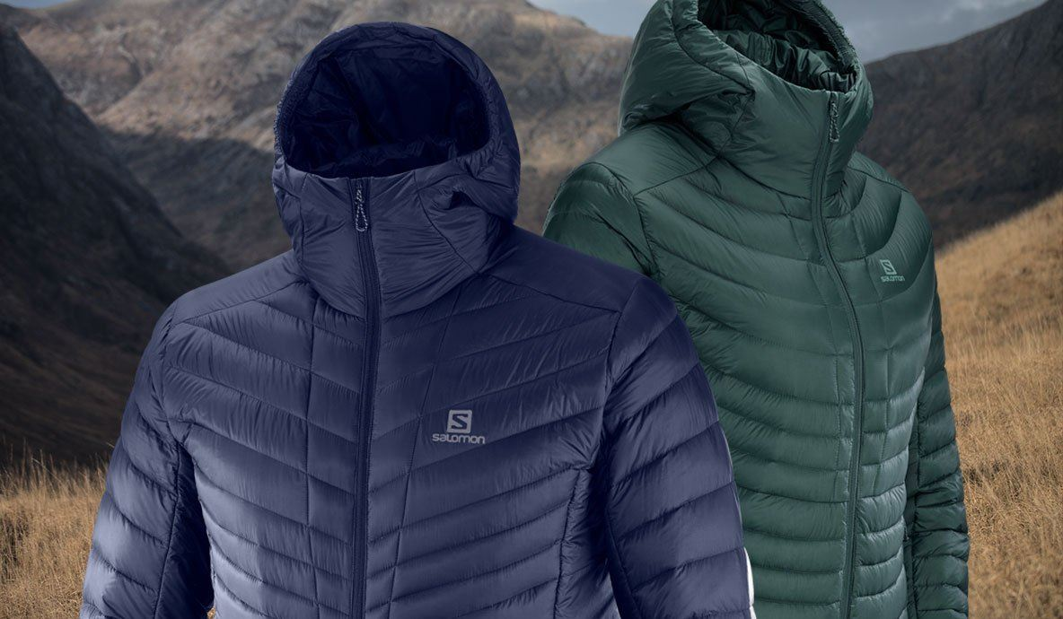 Picture for category Men's Hiking Jackets