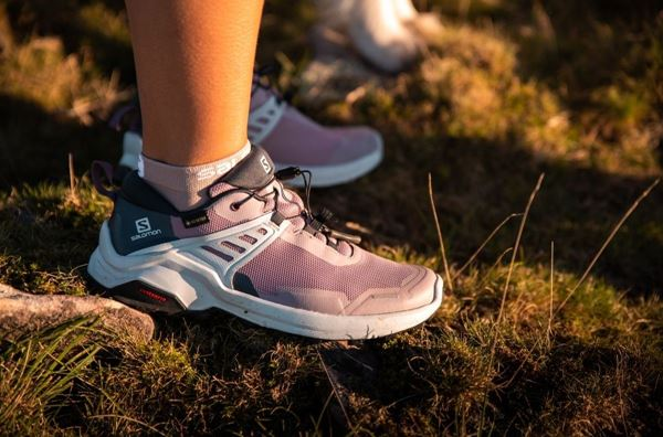 Picture for category Women's Hiking Footwear