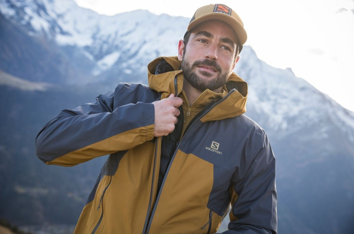 Picture for category Men's Hiking Clothing