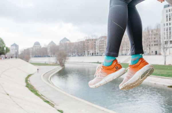 Picture for category Women's Running Shoes