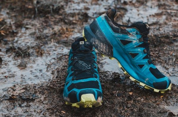 Picture for category Men's Trail Running Shoes