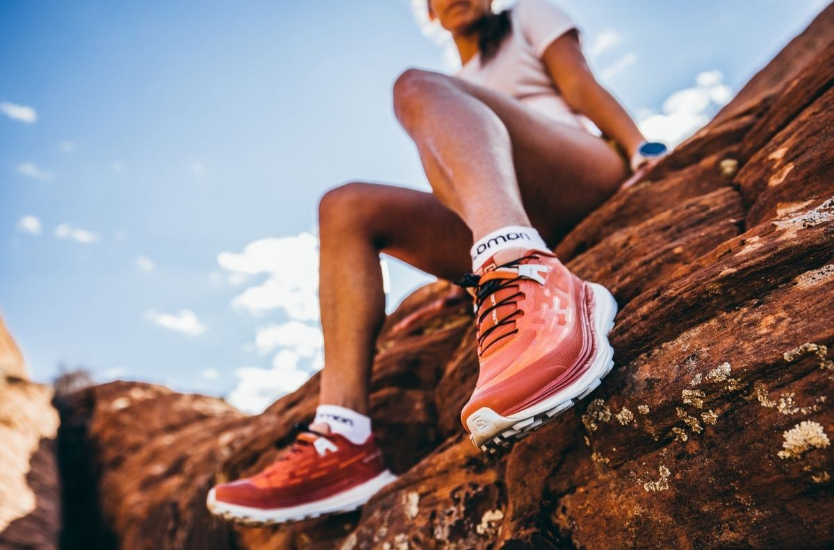 Picture for category Women's Trail Running Shoes