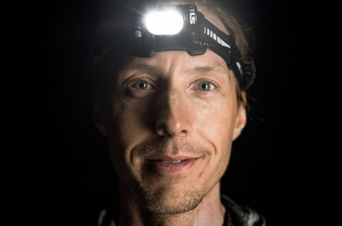 Picture for category Running Headlamps