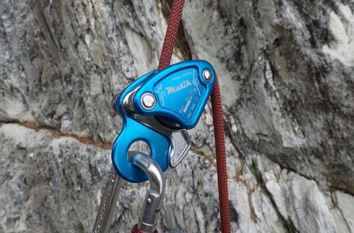 Picture for category Climbing Hardware